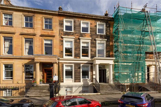 Terraced house for sale in Woodside Terrace, Glasgow