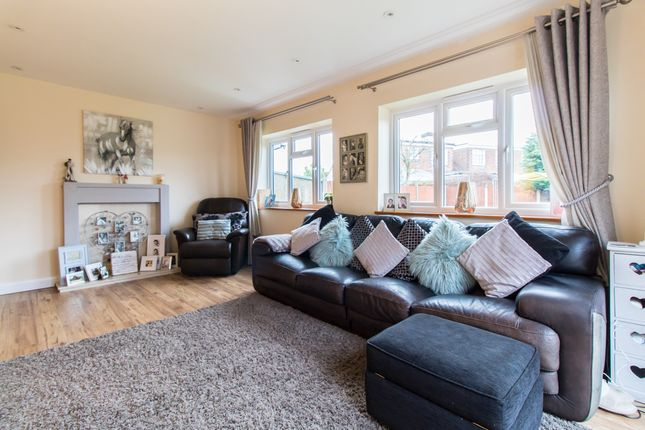 Thumbnail Detached bungalow for sale in Manners Way, Southend-On-Sea