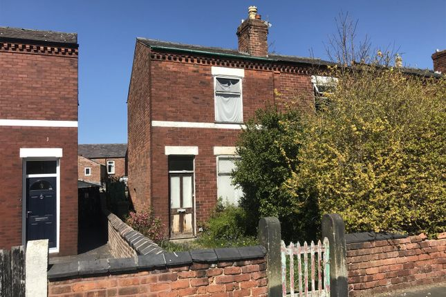 1 bed semi-detached house for sale in Newton Street, Southport PR9