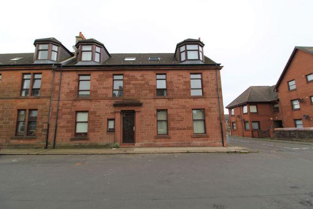 The Property of Seton Street, Ardrossan KA22