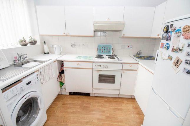 Kitchen of Overton, Basingstoke RG25