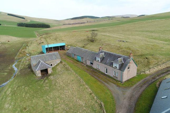 Thumbnail Farm for sale in Biggar, South Lanarkshire