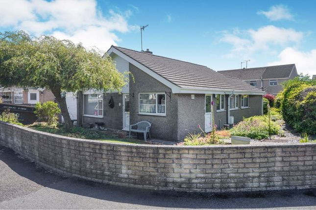 Thumbnail Detached bungalow for sale in Dunlin Drive, Dalton-In-Furness