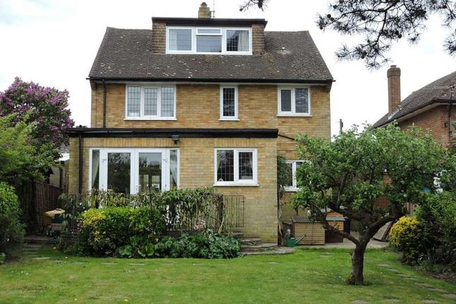 Thumbnail Detached house for sale in Orchard Gardens, Effingham, Leatherhead