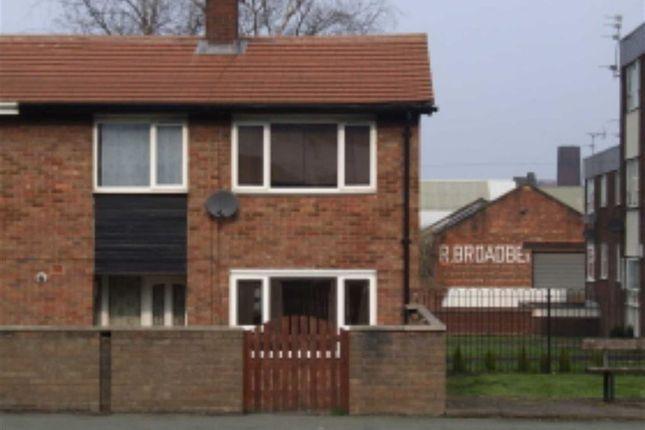 Thumbnail Semi-detached house to rent in Robinson Street, Stalybridge