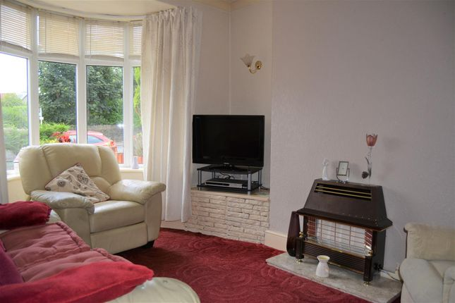 Lounge of Quarmby Road, Quarmby, Huddersfield HD3