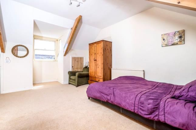 Bedroom Four of Penzance, Cornwall, . TR18