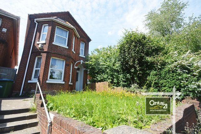 Thumbnail Detached house to rent in Portswood Road, Southampton