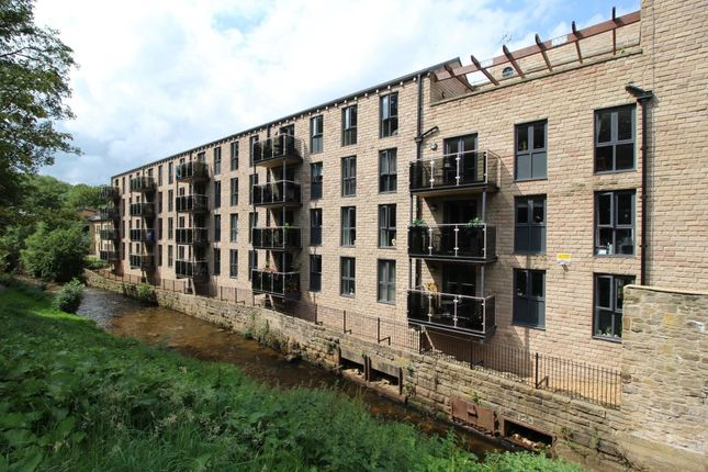 Thumbnail Flat for sale in Chapel Street, Glossop