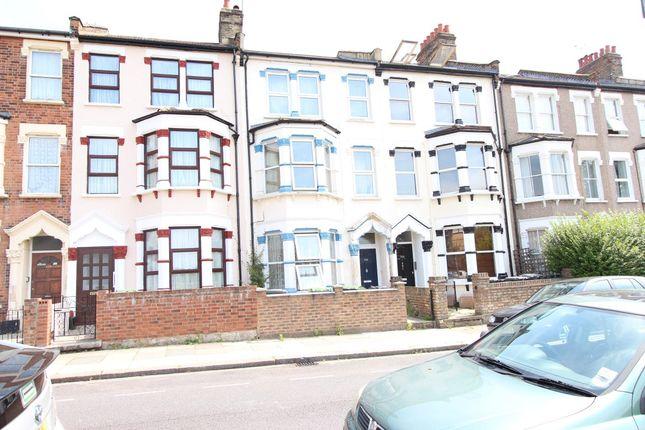 Thumbnail Flat for sale in White Hart Terrace, White Hart Lane, London