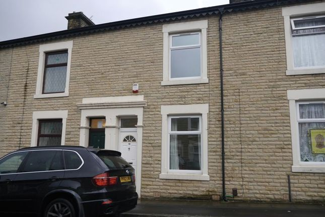 Thumbnail Terraced house for sale in Russia Street, Oswaldtwistle, Accrington