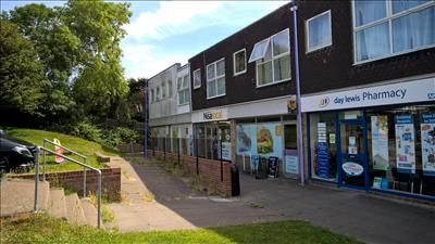 Thumbnail Retail premises to let in 1-5, Parkstone Parade, Hastings
