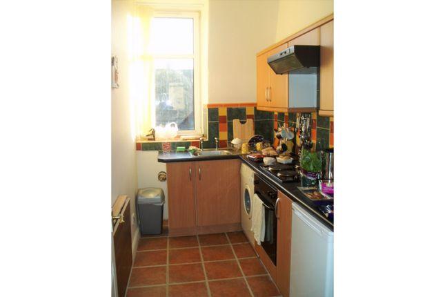 Kitchen of 7 Fraser Road, Aberdeen AB25