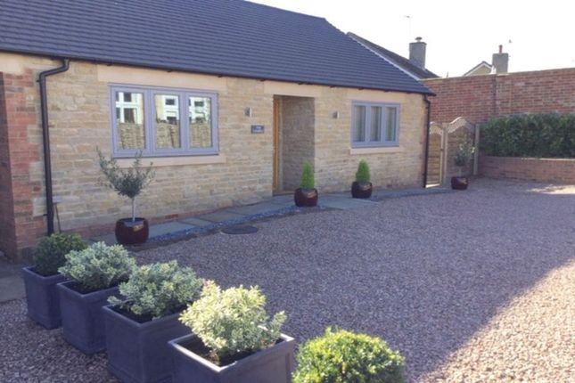 Thumbnail Bungalow for sale in Mill Lane, Aldington, Evesham
