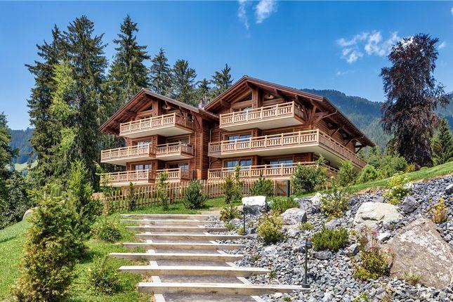 Thumbnail Property for sale in Villars-Sur-Ollon, Vaud, Switzerland
