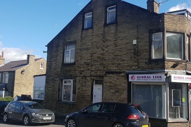 Thumbnail Retail premises for sale in Victoria Road, Keighley, West Yorkshire