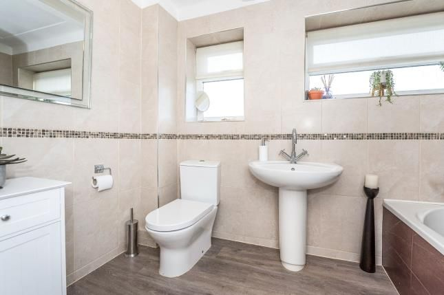 Bathroom of Lune Avenue, Liverpool, Merseyside L31