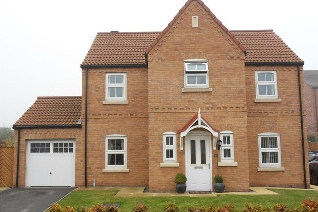 Thumbnail Detached house to rent in Goldfinch Court, Wath-Upon-Dearne, Rotherham, South Yorkshire