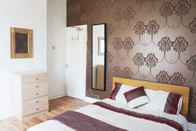 Thumbnail Property to rent in Sherlock Street, Manchester, Fallowfield