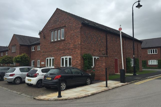 Thumbnail Office to let in Part First Floor, Dodleston House, Bell Meadow Business Park, Pulford, Chester