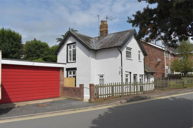 Thumbnail Detached house for sale in Station Drive, Bredon, Tewkesbury