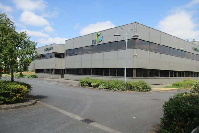 Thumbnail Office to let in Regent House, Wolseley Road, Woburn Road Industrial Estate, Kempston, Bedford