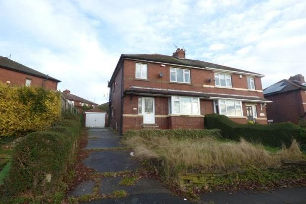 Thumbnail Property to rent in Doncaster Road, Crofton, Wakefield