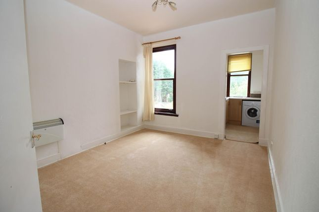 Thumbnail Flat to rent in Victoria Road, Falkirk