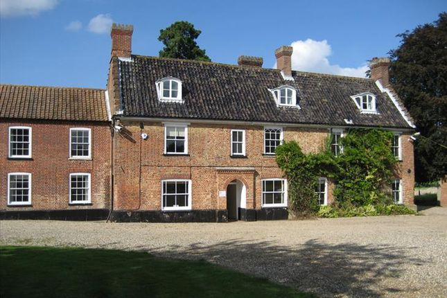 Thumbnail Office to let in The Holly Room, Suite 5, Bowthorpe Hall, Norwich
