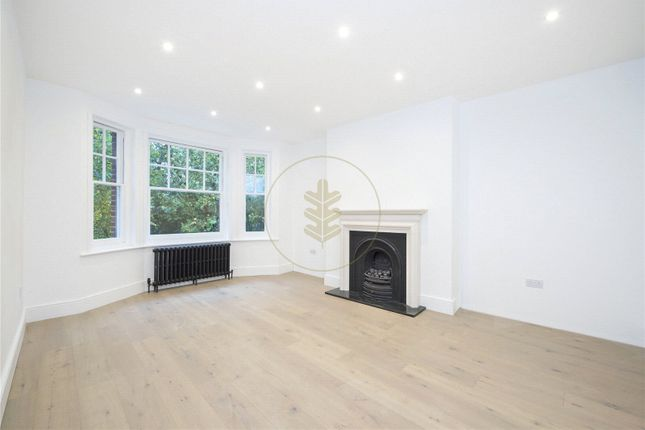 Thumbnail Flat to rent in Keats Grove, Hampstead, London