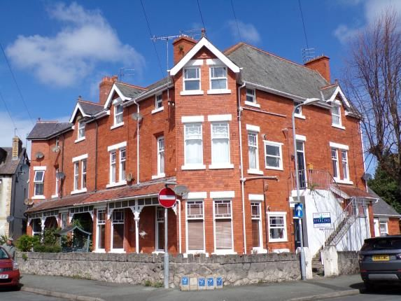 Thumbnail Flat for sale in Erskine Road, Colwyn Bay, Conwy