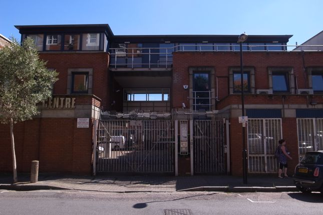 Thumbnail Commercial property to let in Unit 3, Archway Business Centre, 19-23 Wedmore Street, London