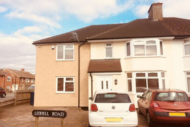 1 bed property to rent in Liddell Road, Cowley