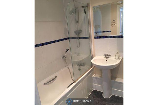 Bathroom of Stanton House, Aylesbury HP21