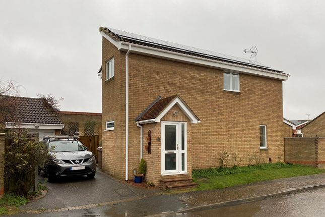 3 bed property for sale in Littell Tweed, Chelmer Village, Chelmsford CM2