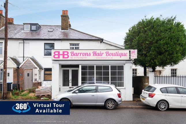 Thumbnail Cottage for sale in High Street, Iver