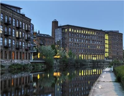 Thumbnail Office to let in Riverside Suite, Rose House, Rose Wharf, 78-80 East Street, Leeds, West Yorkshire