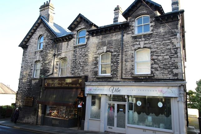 Thumbnail Flat to rent in Main Street, Grange-Over-Sands