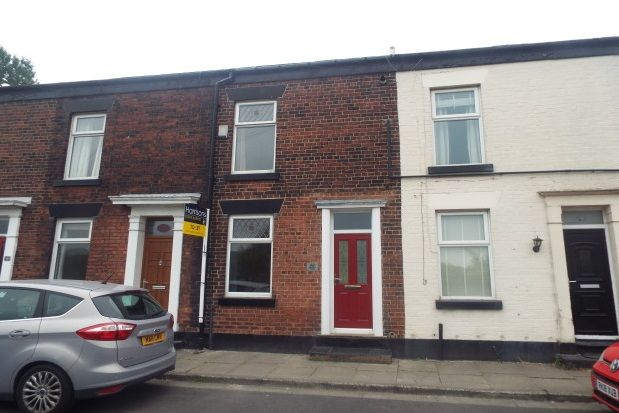 Thumbnail Property to rent in Heaton Road, Lostock, Bolton