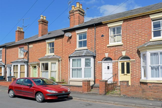 Thumbnail Property for sale in Burton Street, Castlefields, Shrewsbury