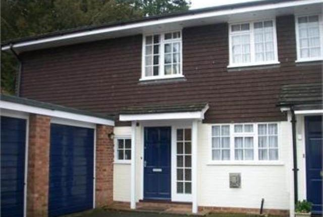 Thumbnail Property to rent in Hitchen Hatch Lane, Sevenoaks, Kent