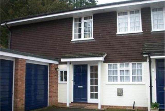 Thumbnail Property to rent in Hitchen Hatch Lane, Sevenoaks, Kent