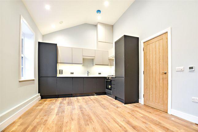 Kitchen of Coach And Horses Court, 35 North Cray Road, Bexley Village, Kent DA5