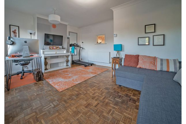 Living Room of Tower Avenue, Chelmsford CM1