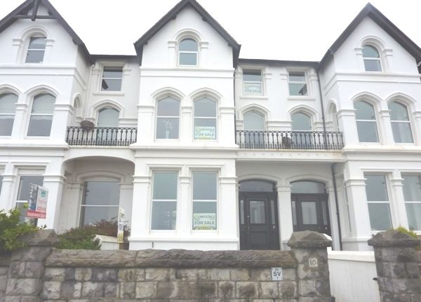 2 bed flat for sale in Apt. 1, Raglan Apartments, 10 The Promenade, Castletown