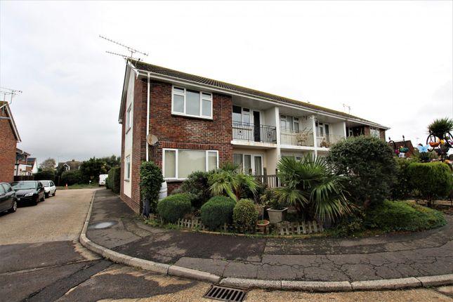 2 bed flat to rent in Beechlands Court, Montpelier Road, East Preston BN16