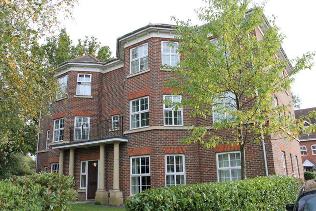 Mulberry Gardens, Old Guildford Road, Broadbridge Heath, Horsham ...