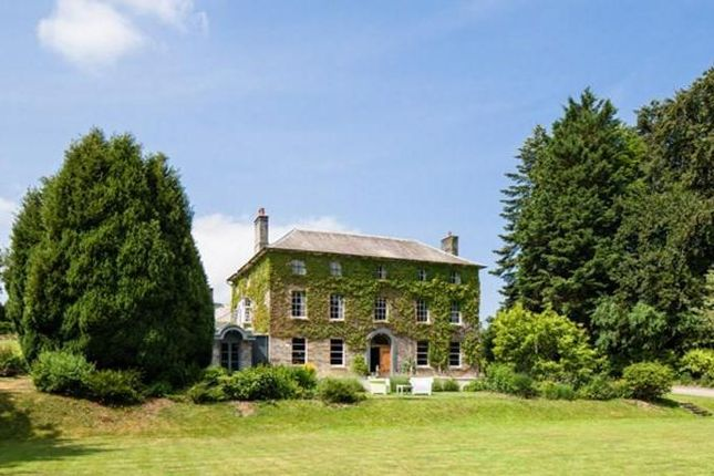 16 bedroom detached house for sale in Cilgerran Road, Llechryd, Cardigan, Pembrokeshire