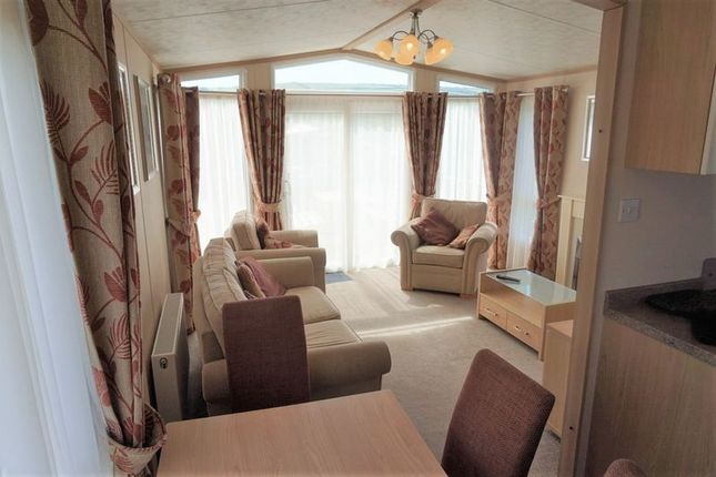 Photo 3 of Bossiney Bay Holiday Park, Tintagel PL34