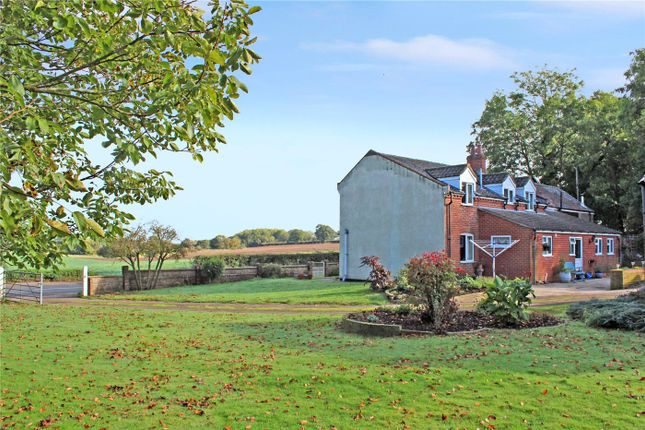 Detached house for sale in Kirby Road, Kirby Bedon, Norwich, Norfolk